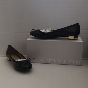Ann Taylor Flat